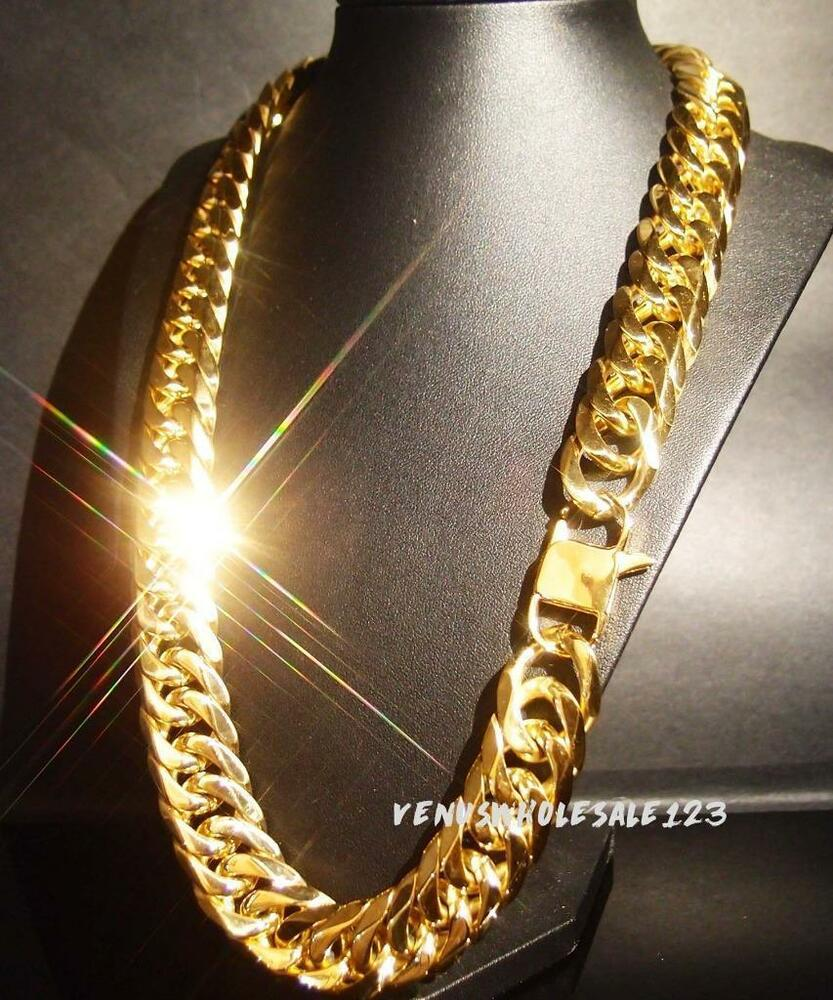 Gold Chains For Men Deals On 1001 Blocks