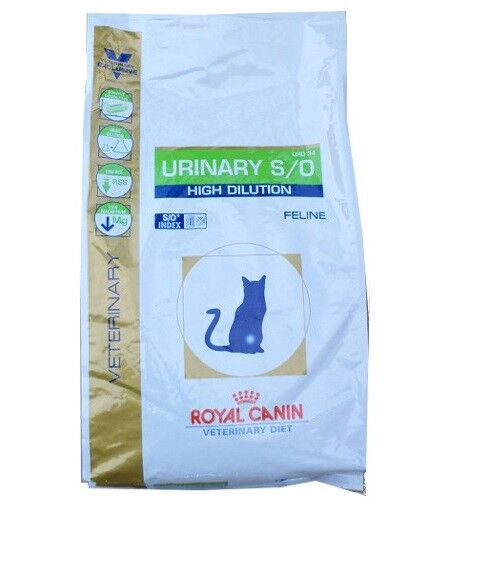 7kg royal canin urinary uhd 34 s o high dilution ebay. Black Bedroom Furniture Sets. Home Design Ideas