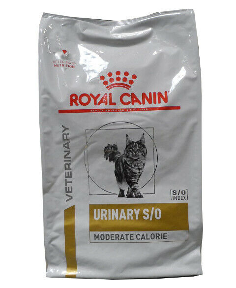 7kg royal canin urinary umc 34 s o moderate calorie ebay. Black Bedroom Furniture Sets. Home Design Ideas