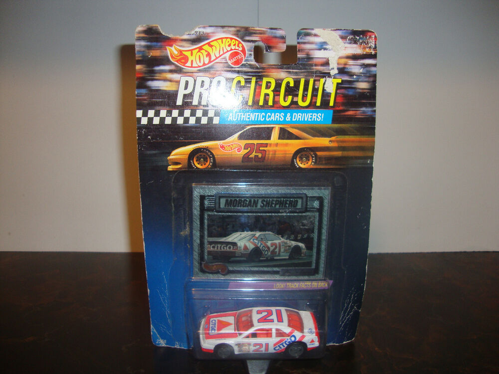 morgan shepherd 1 64 scale diecast hot wheels pro. Black Bedroom Furniture Sets. Home Design Ideas