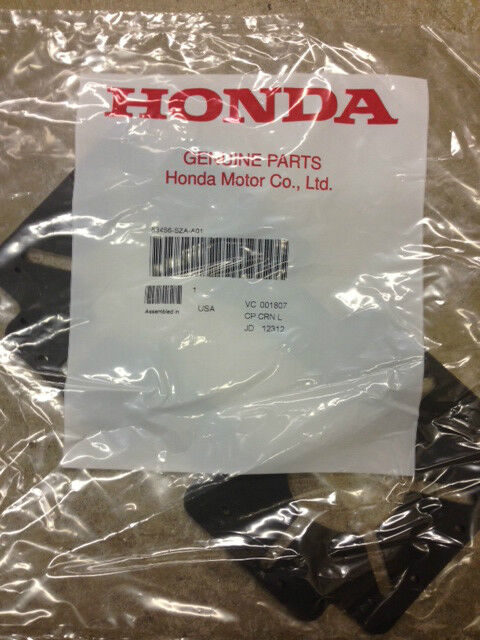 genuine oem honda pilot front console cup holder foam sheet ebay