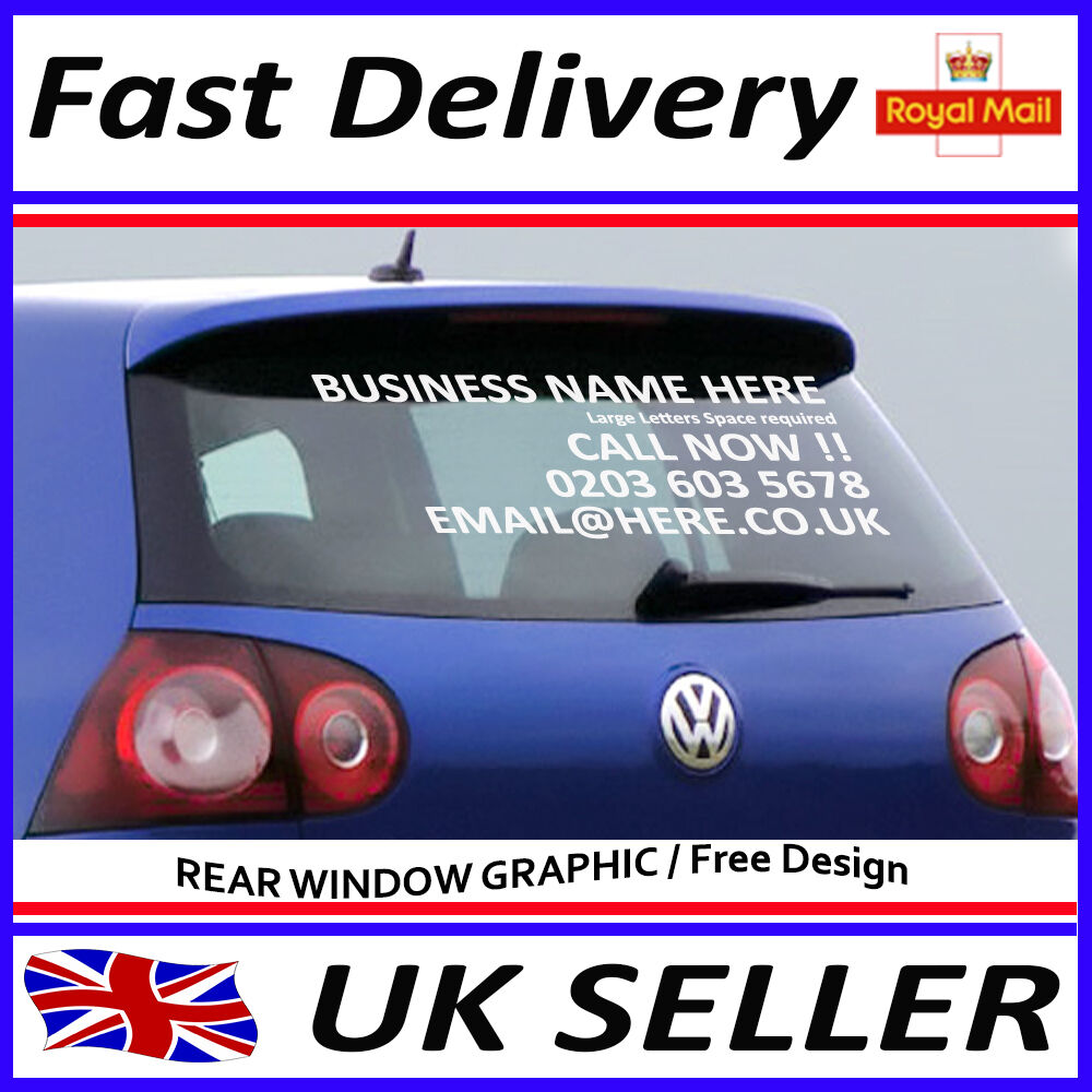 vinyl lettering for cars car rear window stickers advertising vinyl lettering 16520
