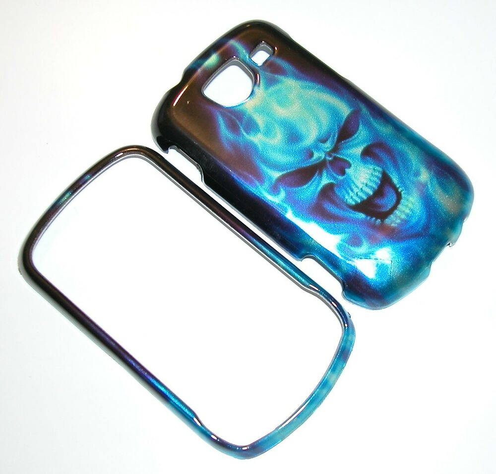 ... Case Snap-On Phone Cover for Verizon Samsung Brightside U380 : eBay