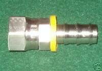 "Parker SS Push-Lok, Female Seal-Lok, 5/8"", 3300-04451, 3JC82-10-10C"