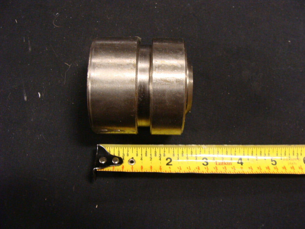 Ford Hydraulic Cylinders : Ford tractor hydraulic lift cylinder single groove piston