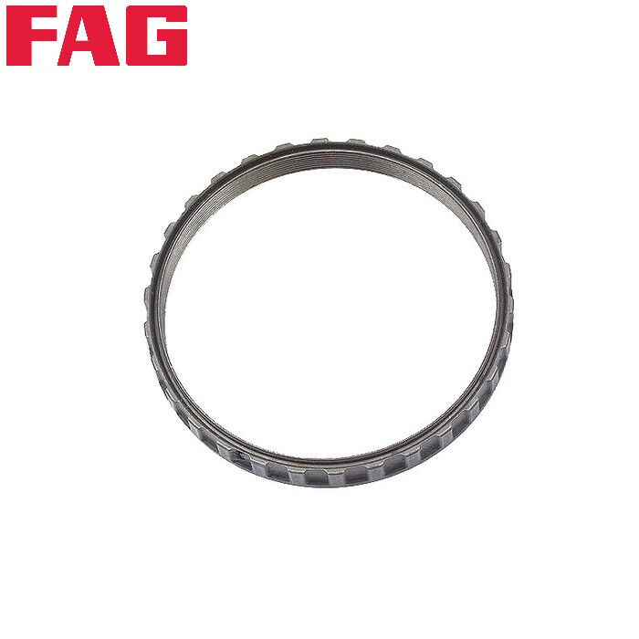 Volkswagen Beetle Manual Trans Pinion Shaft Bearing Nut