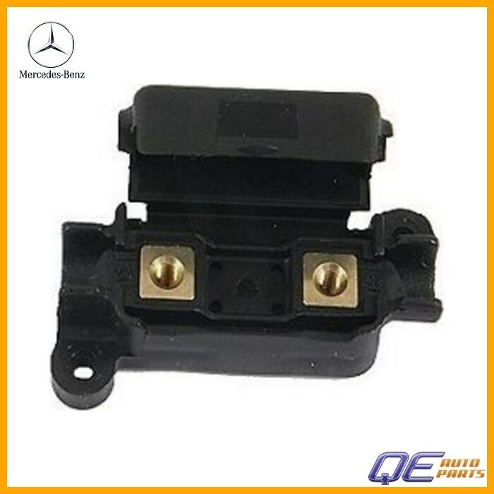 s l1000 mercedes benz 240d 300d 300cd 300td genuine mercedes fuse box for  at creativeand.co