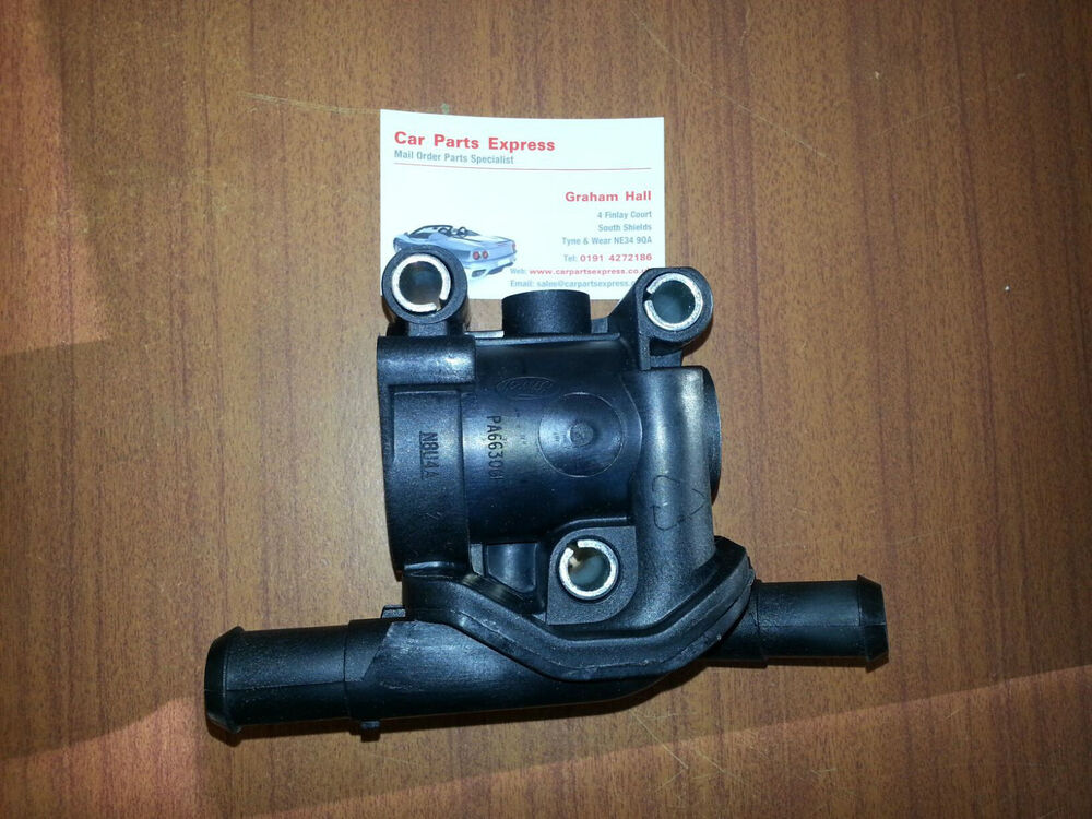 ford focus mk1 1999 2005 1 8 2 0 thermostat housing 2002 ford focus lx wiring diagram