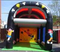 Football Penalty Shootout 15 FT X 26 FT Made To Order