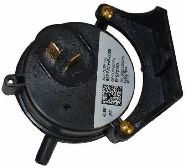 Amana Goodman B1370150 B13701 50 0 85pf Pressure Switch