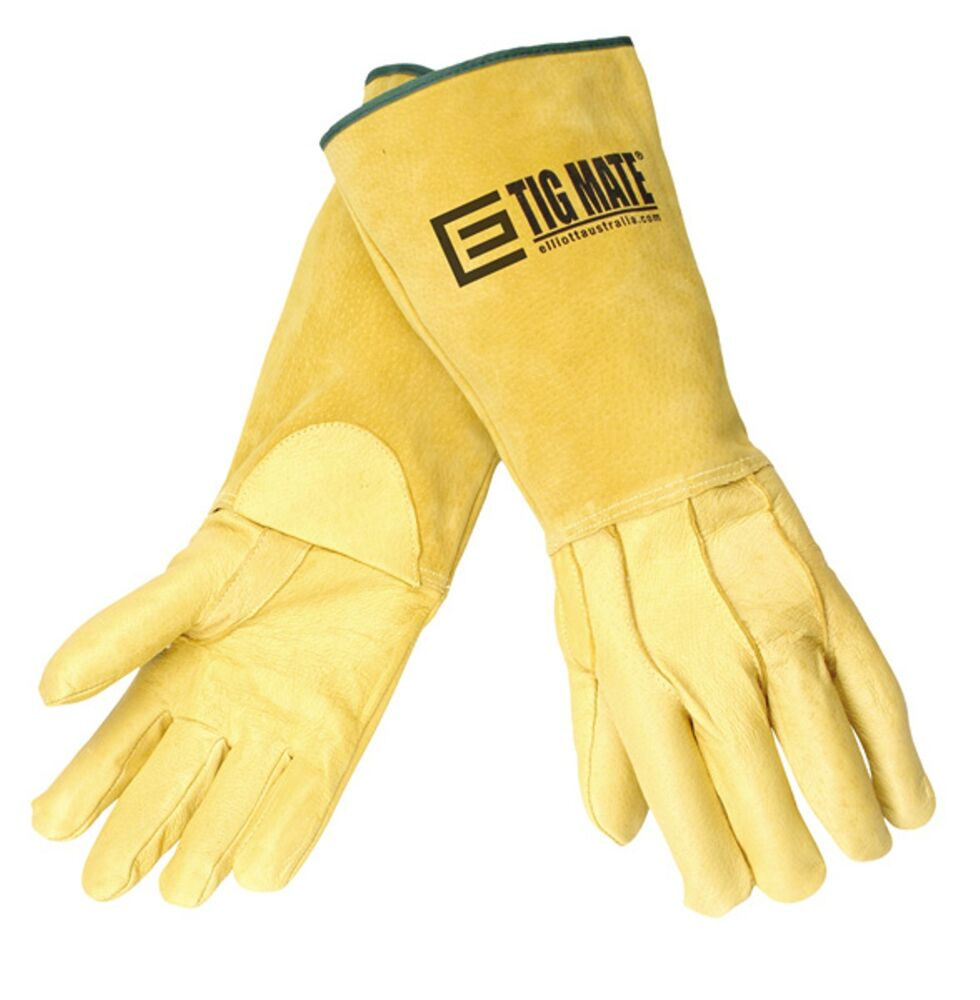 Small Tigmate Tig Welders Gloves Top Quality Small Tigmate