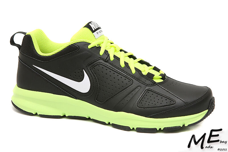 new nike t lite xi men running training shoes size10 5. Black Bedroom Furniture Sets. Home Design Ideas