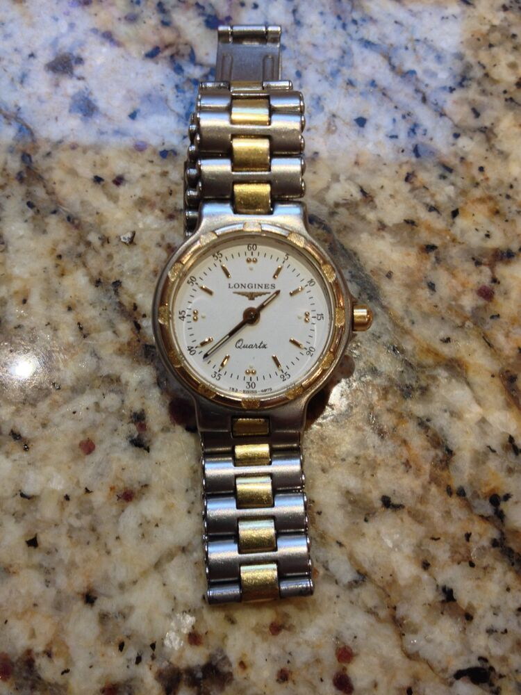 longines conquest s ebay