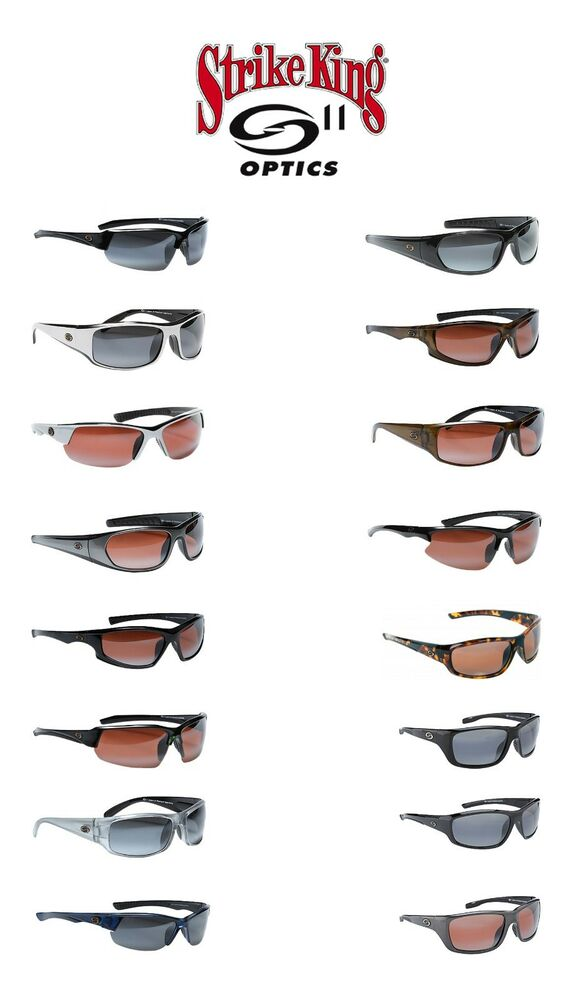 a211616f8d4 Women s Polarized Sunglasses Strike King