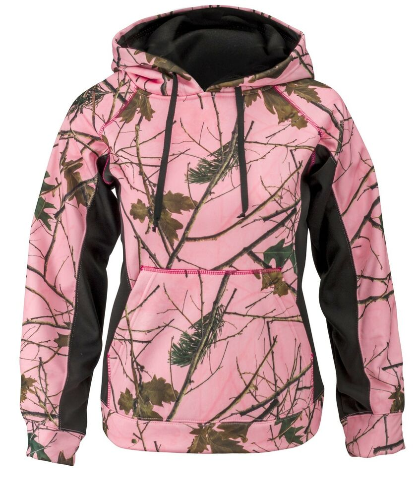 Find pink camo hoodie from a vast selection of Diverse Women's Clothing. Get great deals on eBay!