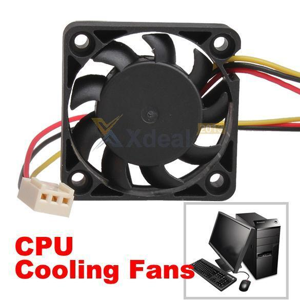 Computer Fan Cooler : Mm internal pin computer pc coolant cooling cooler