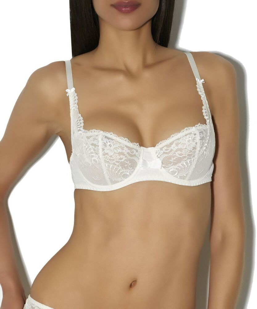 half cup bra sizes - photo #33