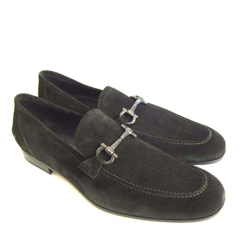 New Mens Bally Shoes