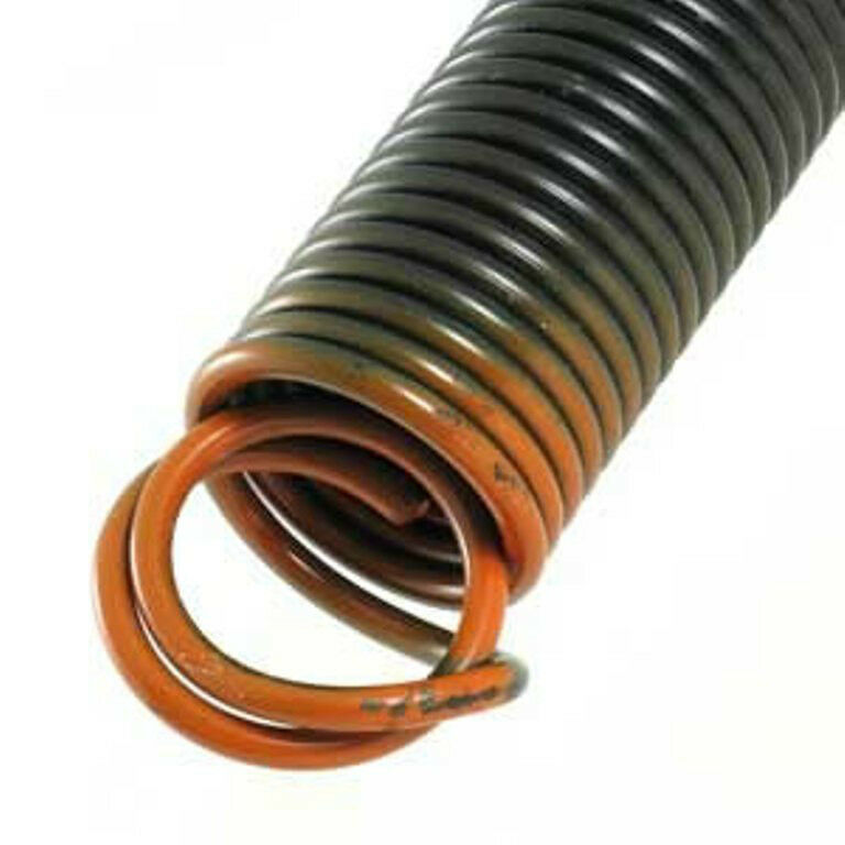 Garage Door Extension Springs 70 Orange Springs 7