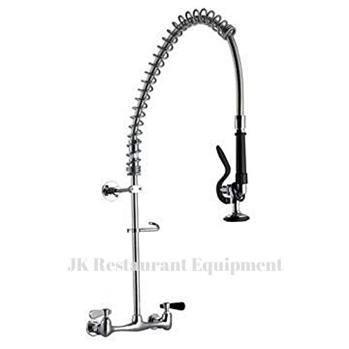 Commercial Sink Faucet : New Commercial Kitchen 8