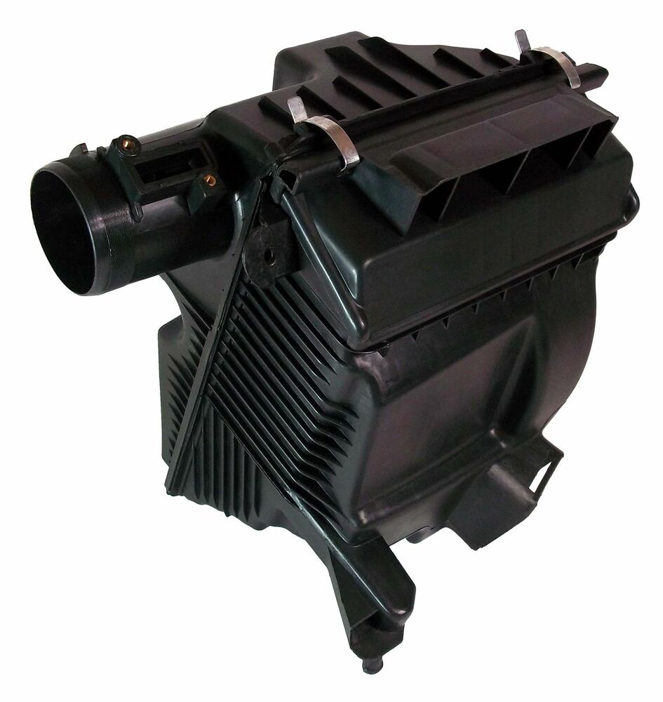 new air cleaner filter box assembly housing for nissan