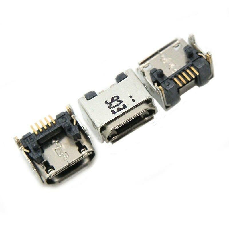 Oem Replacement Micro Usb Charge Port Connector For Amazon