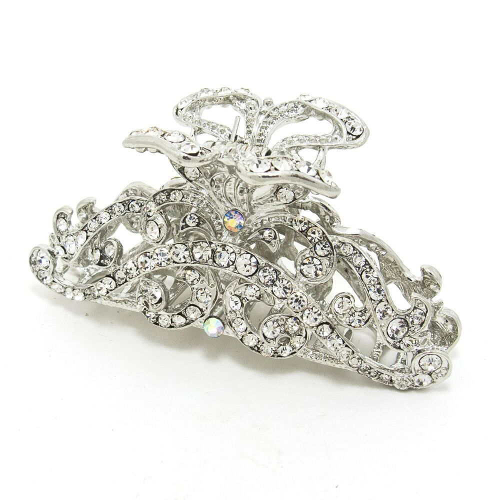 Find great deals on eBay for metal claw hair clips. Shop with confidence.