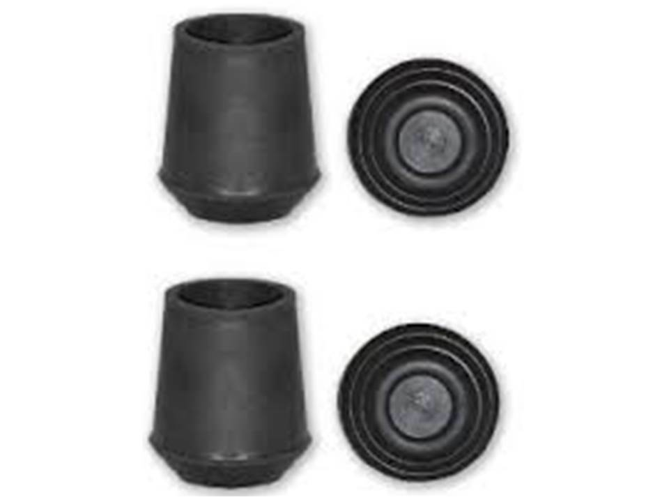 All Size Black Rubber Chair Feet Legs Leg Foot Ferrules Ferrule Protection Ch