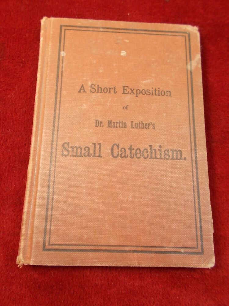 Catholic Catechism Ideas For Children