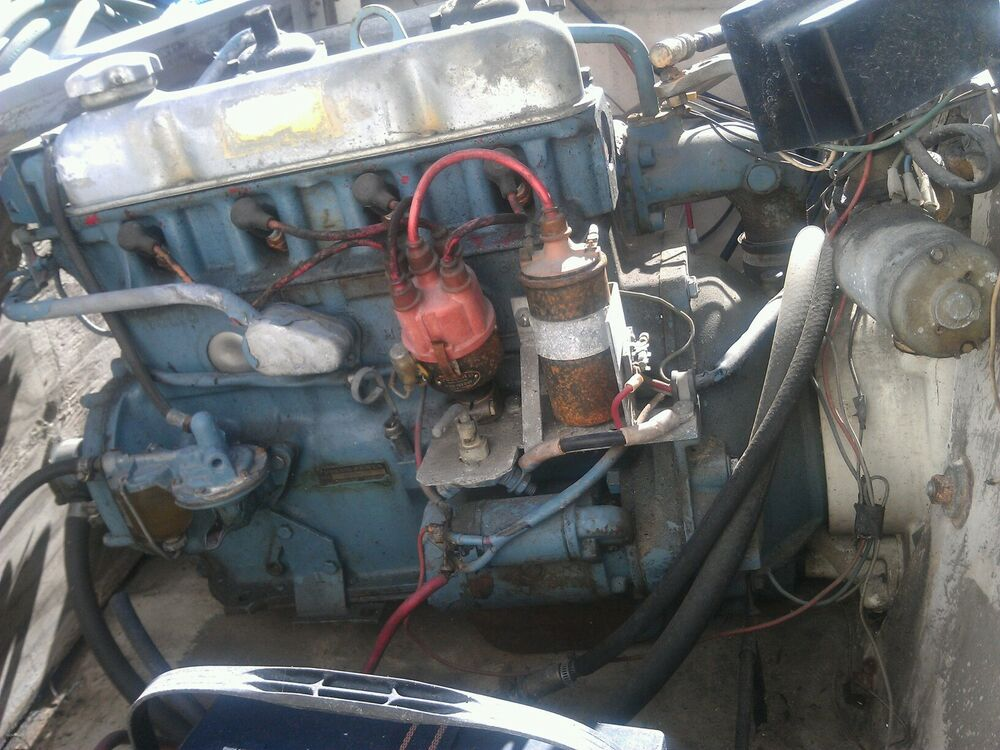 Volvo inboard outboard motor and outdrive that works ebay for How does an outboard motor work