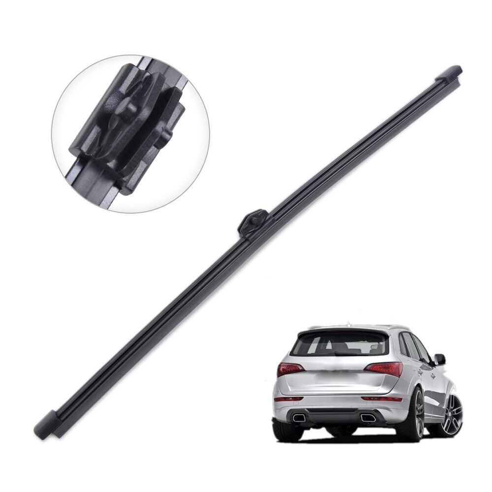 Rear Window Windshield Windscreen Wiper Blade For Audi Q5