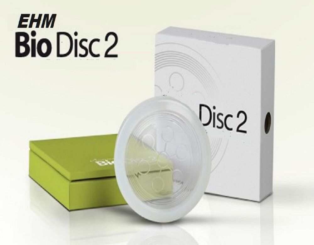 how to use bio disc