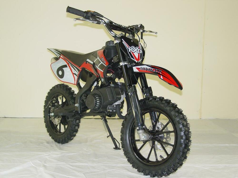 mini dirt bike mini moto 50cc fun bike kxd scrambler. Black Bedroom Furniture Sets. Home Design Ideas