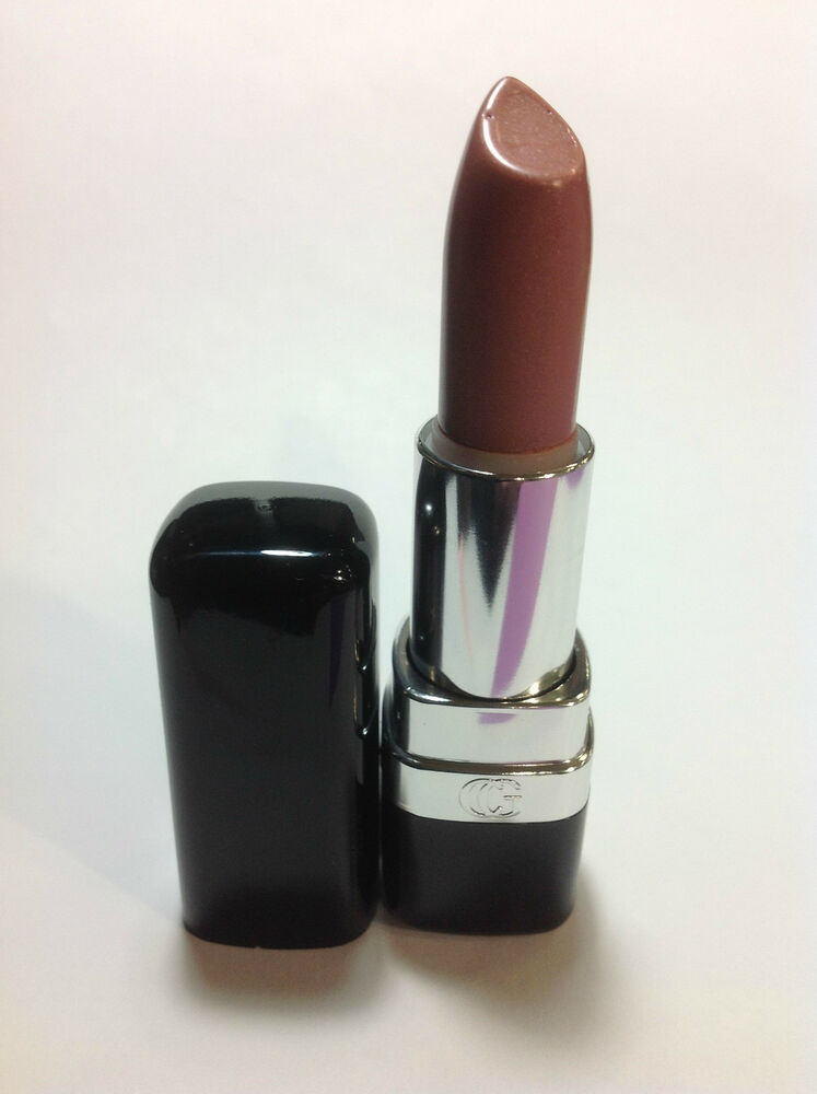 Covergirl Continuous Color Lipstick Sheer Sand 025 New Ebay