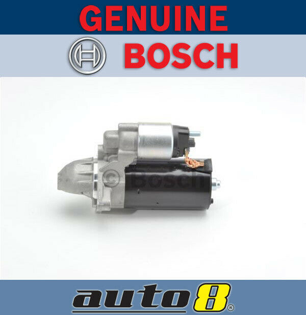 Brand New Starter Motor To Fit Bmw X5 E53 E70 3.0L Diesel