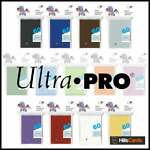 ULTRA PRO: SMALL CARD SLEEVES - DECK PROTECTORS CHOOSE YOUR COLOUR - YUGIOH SIZE