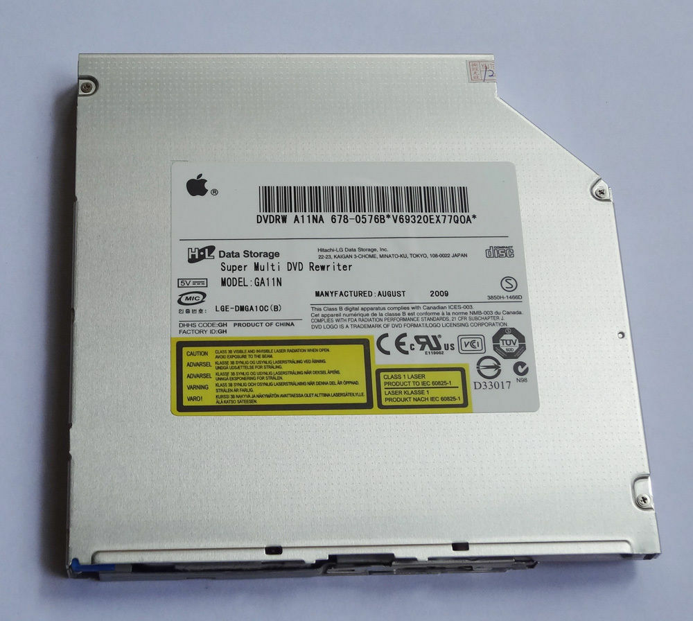 how to eject dvd from macbook air drive