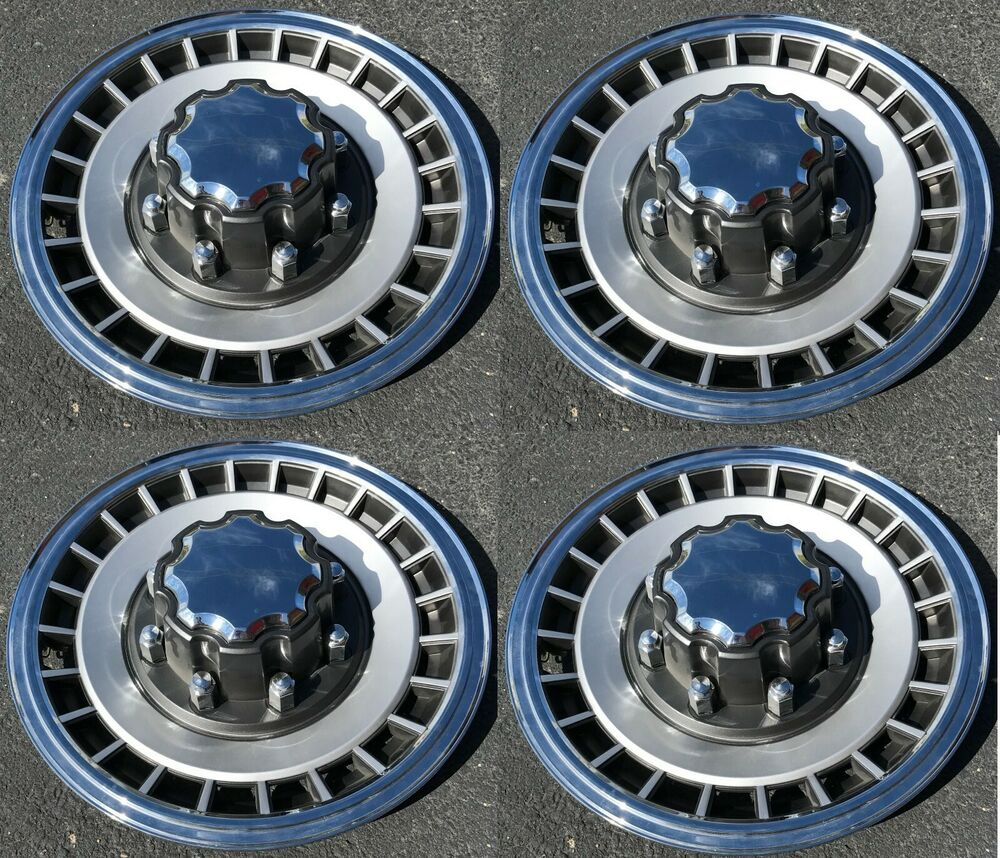 1997 Ford F350 Parts: 1984-1997 FORD TRUCK F250 F350 Van E250 E350 Wheelcover