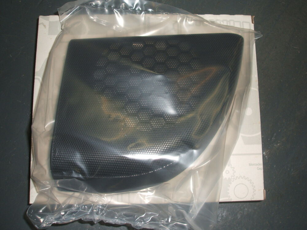 Mercedes C Class Coupe Speaker Grille