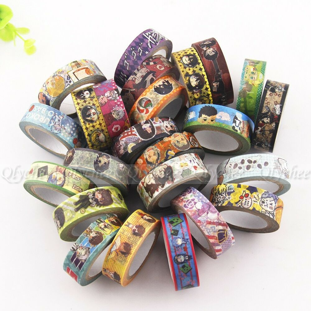Japanese Washi Paper Crafts