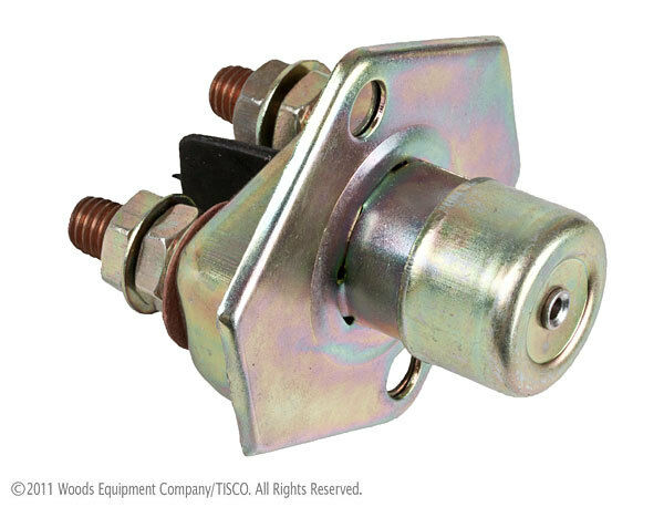 To30 Tractor Parts : M manual starter switch for massey ferguson to