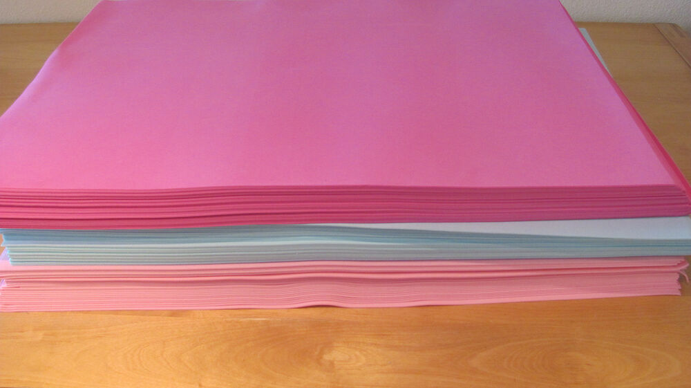 large craft foam sheets 18 x 25 for fofuchas or any