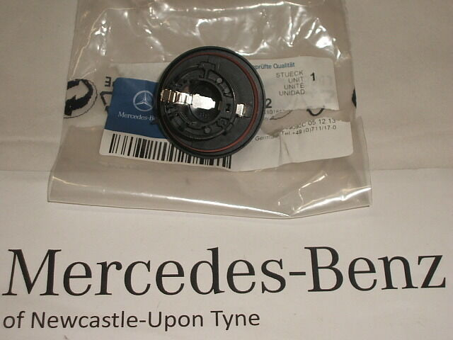 Genuine Mercedes Benz C Class E Class Front Indicator Bulb