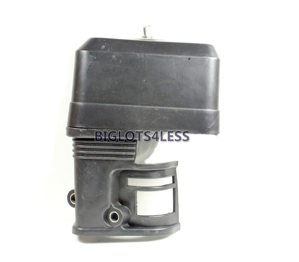 Air Filter Assembly : Air filter cleaner box assembly for graco gh