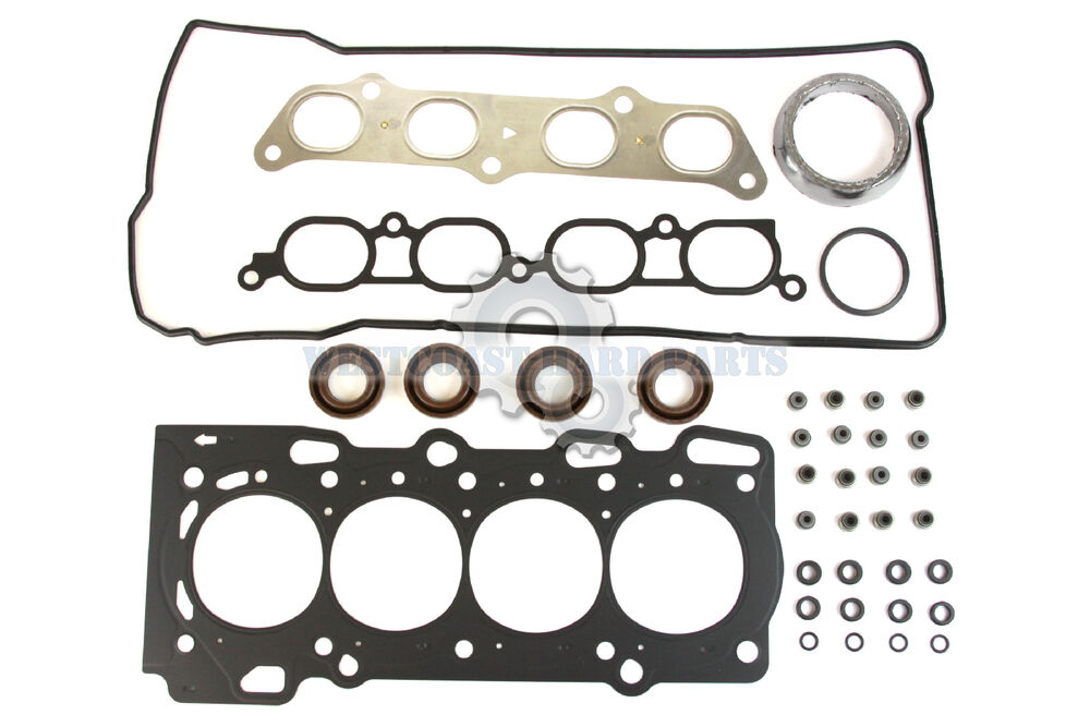 head gasket set 00 06 toyota celica gts lotus elise exige. Black Bedroom Furniture Sets. Home Design Ideas