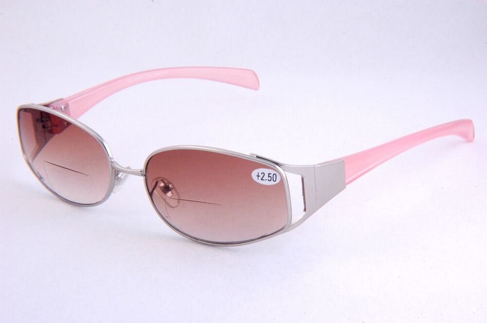 Lightweight Plastic Frame Glasses : Sun Reader Sunglasses Bifocal Reading Lightweight Metal ...