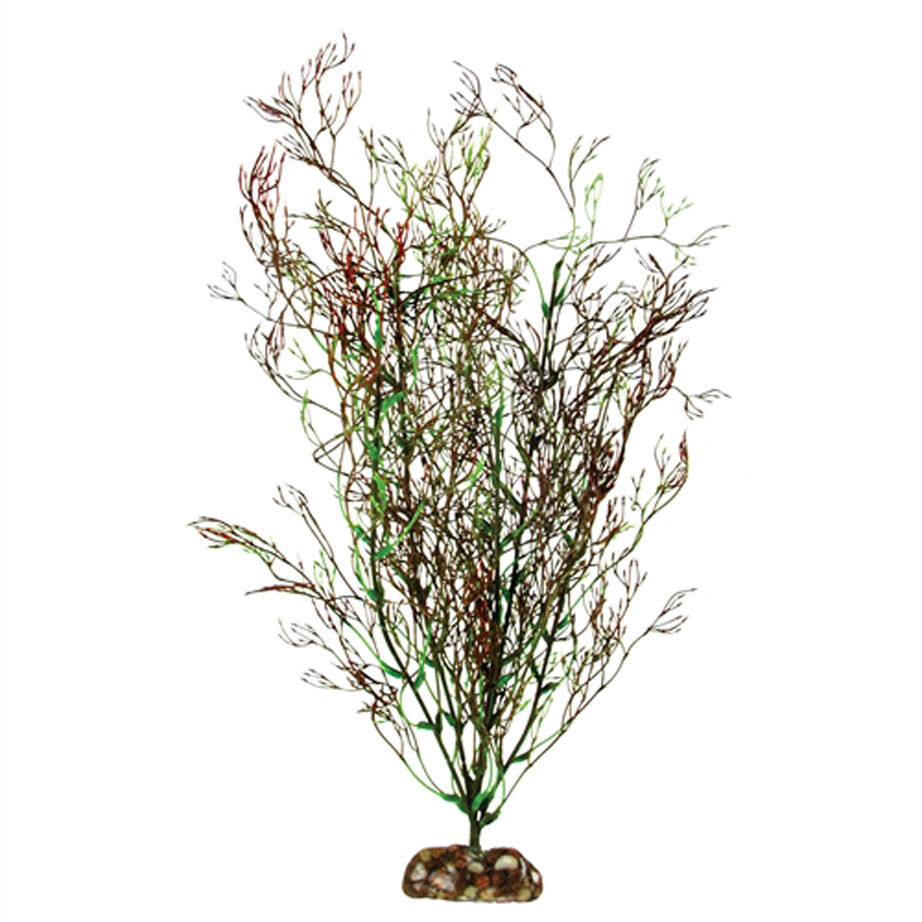 Aqueon Plant Coral Large Aquarium Plants 14