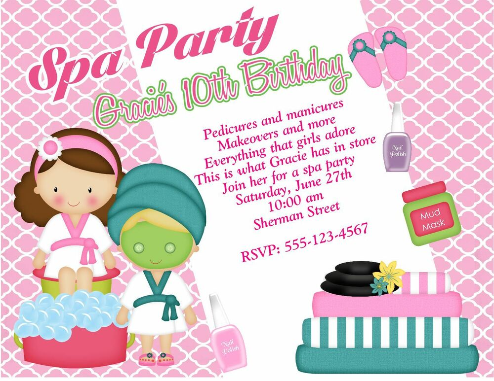Monster High Invitation Wording was perfect invitation sample
