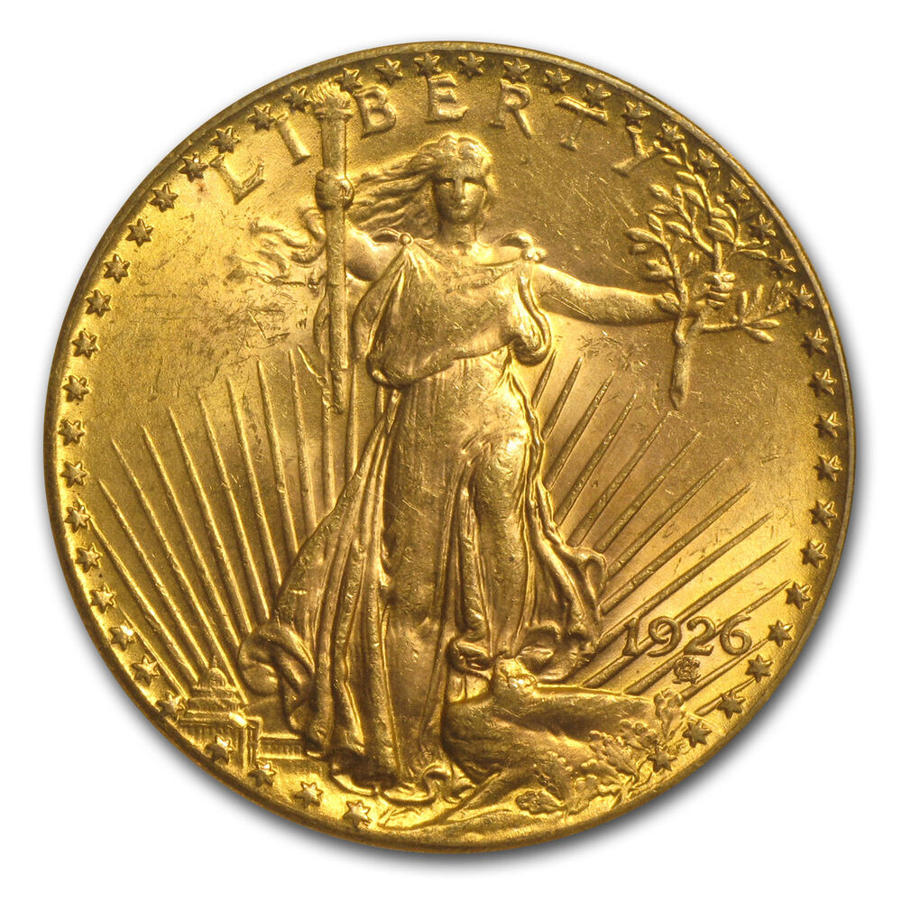 20 saint gaudens gold double eagle coin random year ms 61 pcgs sku 45874 ebay. Black Bedroom Furniture Sets. Home Design Ideas