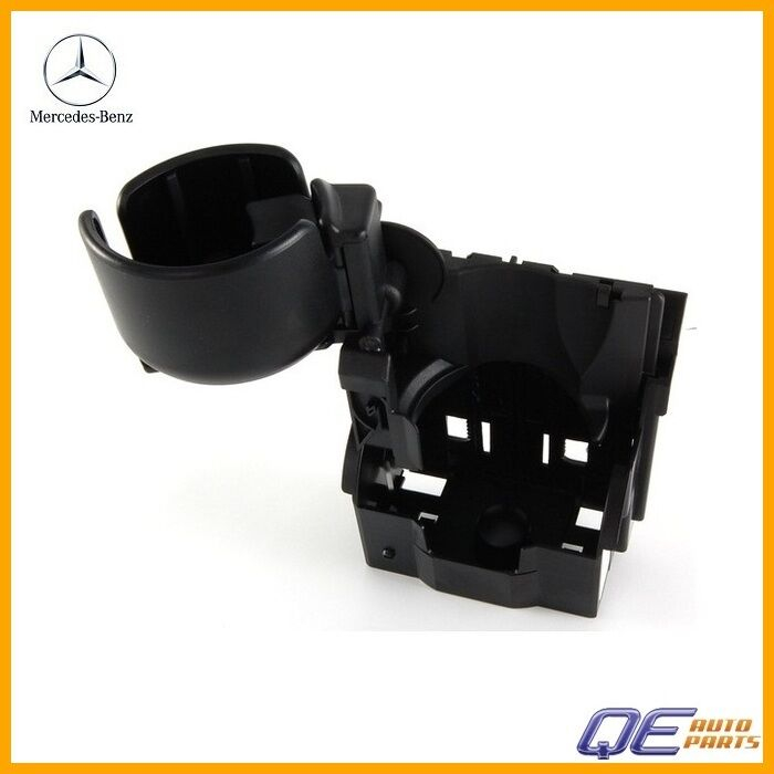 Mercedes w220 w221 s430 s500 s600 s65 2003 2004 2005 2006 for 2006 mercedes benz cls500 cup holder